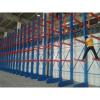 Buy cheap Hot Sell Garage Cantilever Assemble Warehouse Rack And Cantilever Racking from wholesalers