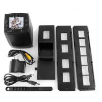 """Quality 2.4"""" TFT LCD Screen Film Scanner for sale"""