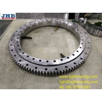 China Aerial Lifts Use Turntable Bearing RKS.061.20 0944 Size 1046.4x872x56mm With External Teeth wholesale