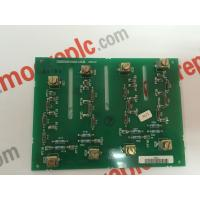 China Fully furnished GE Controller 531X307LTBAJG1 GENERAL ELECTRIC LAN I/O TERM BD wholesale