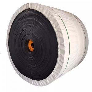 China ST1000 Steel Cord Conveyor Rubber Belt Fire Retardant Conveyor Belt wholesale