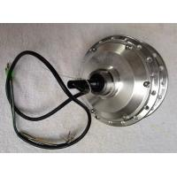 Buy cheap 200W - 250W Electric Bicycle Parts , Brushless Electric Bicycle Hub Motor from wholesalers