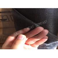 China Eco Friendly And Non Toxic Plastic Insect Mesh With Ventilation And Cooling Effect wholesale