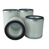China High Efficiency Replacement Cartridge ULPA Filter , Industrial Air Filter For Dust wholesale