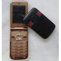 China 2.4inch TFT screen Dual SIM cards Dual standby 1.3MP Camera Zinc alloy and Plastic wholesale