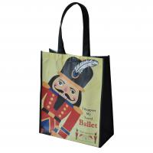 China non woven /pp woven bag pp woven bag bopp laminated pp woven bag wholesale
