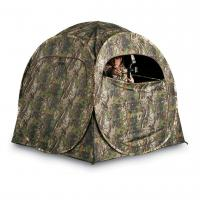 China Outdoor Ground Shooting Hunting Tent Blinds One Person For Goose Deer hunting Pop Up Blinds wholesale