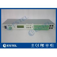 China Remote Monitoring Environment / Security Monitoring System Support RS485 RS232 wholesale