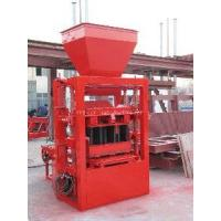 China Small Block Making Machine (JL4-26) wholesale