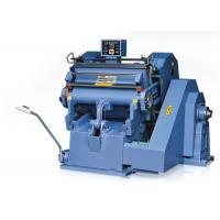 China Model 1040 Manual Type Industrial Die Cutting Machine 1040*720mm wholesale