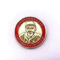 China Popular Military Challenge Coins 3D Metal Copper Stamping Dies Custom Souvenir Coins wholesale