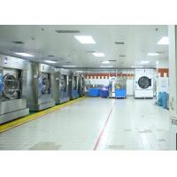 China Full Automatic 15kg - 150kg Industrial Washer Machine USA Standard For Barrier Washing wholesale