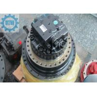 China PC128 Excavator Travel Motor TM09 Komatsu Final Drive  21Y-60-12101 wholesale