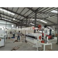 China High Speed Pvc Insulation Wire Extrusion Machine For 90mm Multiple Cores Cable on sale