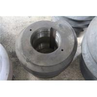 Quality Even Hardness Unbreakable D80mm Steel Ball Roller , Fit For Rolling Device To for sale