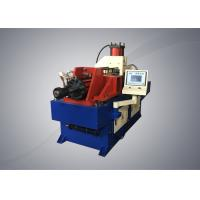 China Automotive Oil Tube End Forming Machine Energy Saving Easy Maintaince wholesale