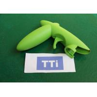 Quality Custom Color Plastic Molding Parts / Precision Plastic Injection Prototype for sale