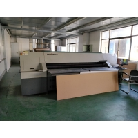 China 780㎡/h Corrugated Carton Flexo Printing Machine 180*360dpi wholesale