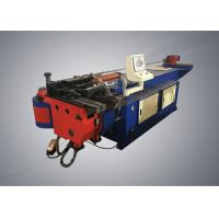China Hydraulic driving semi automatic pipe bending machine for automobile pipe wholesale