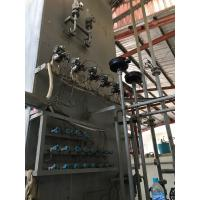 Quality 100m3/h Medical Oxygen Plant Low Pressure Cryogenic Air Separation Plant for sale