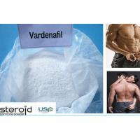 Buy cheap Cas 224785-91-5 Bodybuilding Anabolic Steroids Vardenafil Powder For Erectile from wholesalers