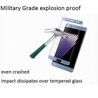 Quality for galaxy note 7 samsung galaxy note7 tempered glass screen protector Curved 3D for sale