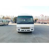 China CNG / LNG / Diesel Front Engine 30 Seater Minibus  Euro II / Euro III wholesale