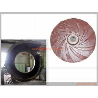 China Anti - Wear Mining Slurry Pump High Chrome Alloy Material Long Service Life wholesale