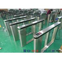 China Pedestrian Management  Automatic Entry  Auto Gate  Door Access turnstiles entry systems wholesale