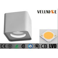 China 7W square surface mounted led downlights With Built-in Driver wholesale
