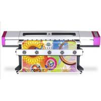China Galaxy eco solvent printer UD181LC model with Epson DX5 head wholesale