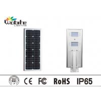 Buy cheap LED Street Light 12-100w(intergrad solar) from wholesalers