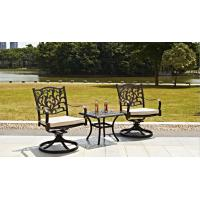 China patio cast aluminum furniture-4023 wholesale
