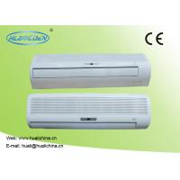 China Water System Wall Mounted Fan Coil Unit ABS Shell Hydrophilic Aluminum Fins For Commercial wholesale