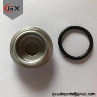 China Motorcycle Fuel Cap CG125 Oil Cap With O-ring wholesale
