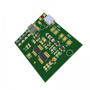 China Two PIN Plug Family Lamp AC220V 60mA Night Light PCB wholesale