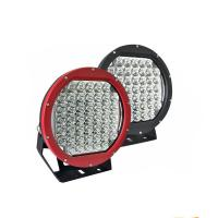China CE 225W Motorcycle Running Lights , IP68 4 X 4 Running Lights For Trucks wholesale