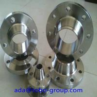 "China ASTM A182 F316L WNRF SORF BLRF Stainless Steel Flange 1/2""--72"" wholesale"