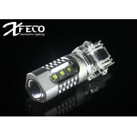 China Automotive Led Replacement Bulb P27W 3156 For Car Turn Signal Light 12V / 24V wholesale