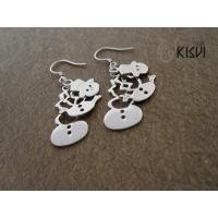 China Fashion Jewelry 925 Sterling Silver Earring W-AS1148 wholesale