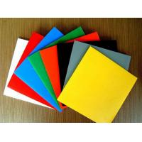 China Fire - Retardant Anti - Aging PP Hollow Sheet Coroplast Boards For Turnover Boxes wholesale