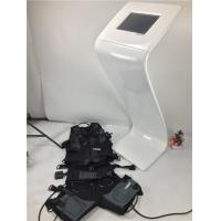 China Ems training Xbody Fitness Machines Electro Muscle Stimulator equipment for Fat Reduce wholesale