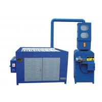 Buy cheap Roving waste opener machine on the bobbin, Roving bobbin cleaner, Roving machine from wholesalers