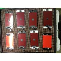 China Wholesale iPhone 5S LCD Display touch screen digitizer assemblyreplacementCellularpartsall wholesale