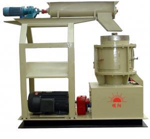 China MZLH series ring die wood pellet press machine wholesale
