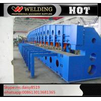 China Automatic Edge Milling Machine 6 - 160mm Milling / Beveling Thickness V X J Type for Steel Plate wholesale