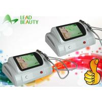 Buy cheap Skin Rejuvenation Fractional Microneedle Raido Frequency Mini With 49 Pins product