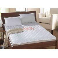 China King Size Waterproof Mattress Protectors With Four Corner Elastic Band wholesale