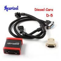China Acartool Nitro Data Box D5 Nitrodata diesel car ecu flasher Nitro Data Chip Tuning Box wholesale