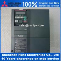 China FR-F840-00038-2-60 Mitsubishi Inverter FR-A800 Series 1.5KW 400V – AC Inverter Drive Speed Controller wholesale
